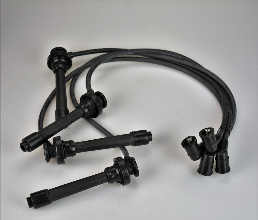 8mm Plug Cable - Proton Wira 1 3/1 5 Fuel Injection VDO