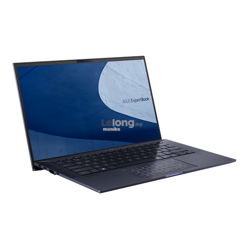 [9/9] Asus ExpertBook B9450F-ABM0284T Business Notebook