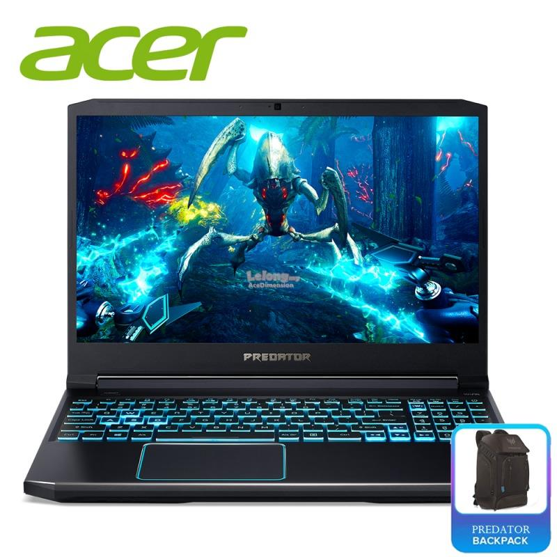 [9-Nov] Acer Predator Helios 300 PH315-52-581R Gaming Notebook *144Hz*