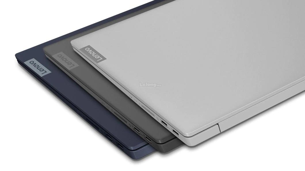 [9-Nov] Lenovo Ideapad S340-15IWL 81N800U8MJ Notebook *Blue*