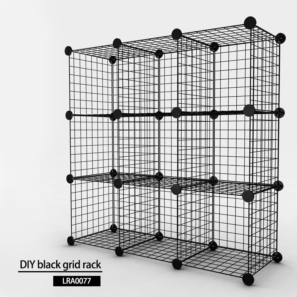 Awesome Reuse Wire Cube Shelf Sketch - Simple Wiring Diagram ...