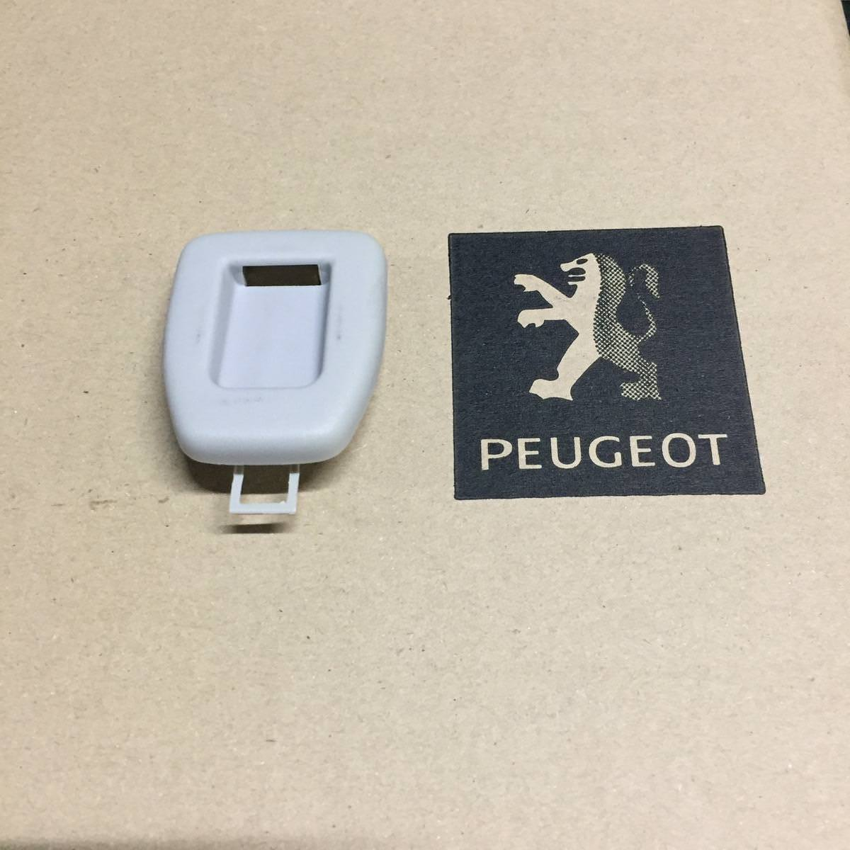 848240658b8 9 x PEUGEOT - SUN VISOR CATCH (end 10 30 2019 2 26 PM)