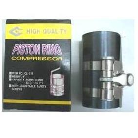 90-175mm Piston Ring Compressors Depth - (80mm) OBCL-315