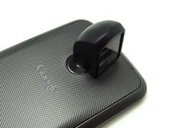 90 Degree Turning Spy Periscope Lens Mobile Phone Camera Lens