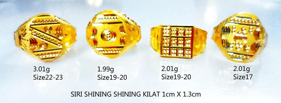 Gold Ring Malaysian Price ✓ Earrings Jewelry