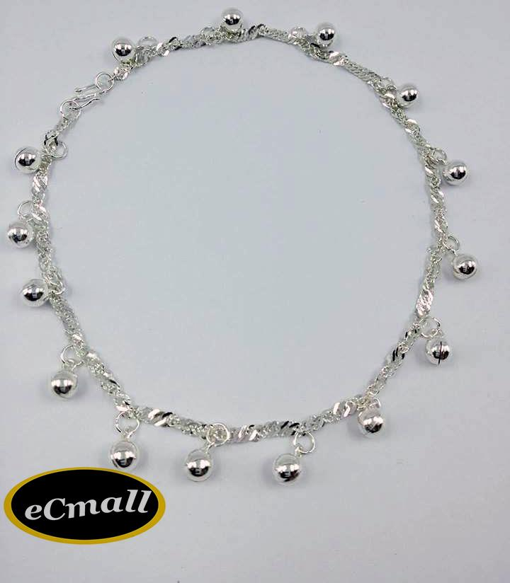 anklets pure sale htm p anklet am end silver ecmall
