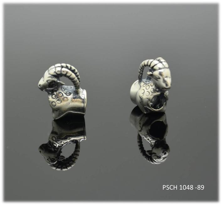 925 silver charm PSCH 1048
