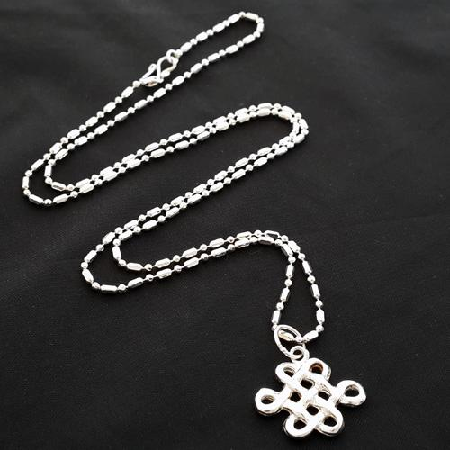 925 silver mystic knot pendant end 9122017 407 pm 925 silver mystic knot pendant mozeypictures Image collections