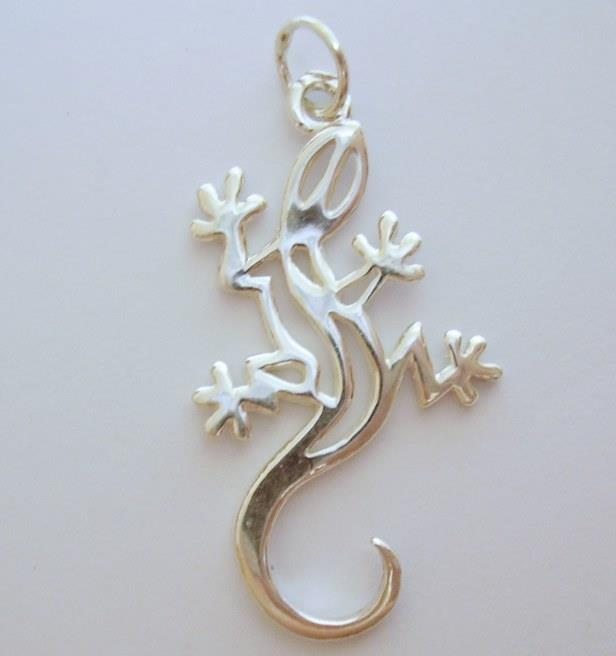 925 sterling silver pendant gecko cic end 812018 459 pm 925 sterling silver pendant gecko cicak lizard tokek mozeypictures Gallery