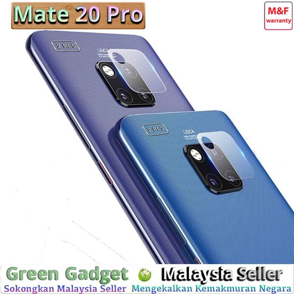 ⓶ⓟⓒⓢ Huawei Mate 20 Pro Camera Protector 2.5D ..