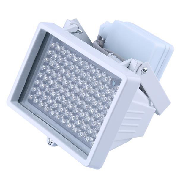 96 LED Night Vision Light IR Infrared Light Universal Lamp For CCTV Ca