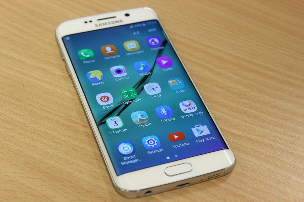 Samsung galaxy s6 recovery photos