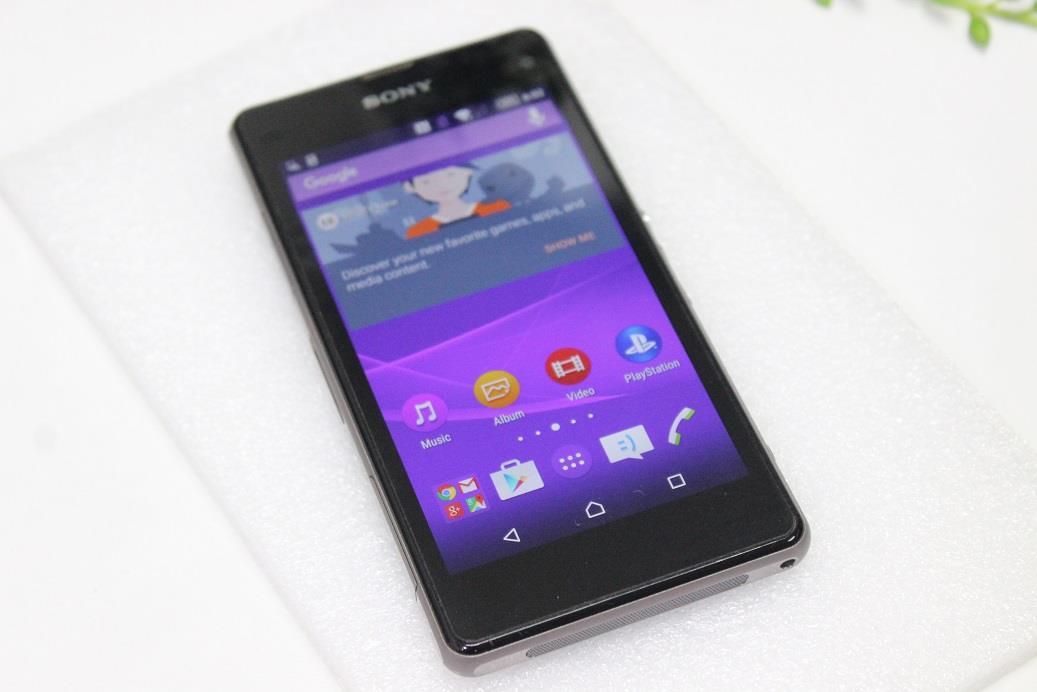 ★Value Buy~(Used) Sony Xperia Z1 Compact D5503 16GB, 2GB RAM~!