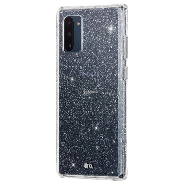 ★ Case-Mate Sheer Crystal Case for Samsung Note 10 | 10 Plus