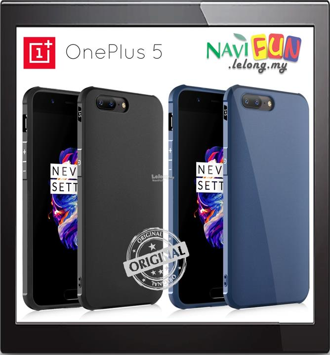 ★ COCOSE Rugged Airbag Bumper Case One Plus OnePlus 5