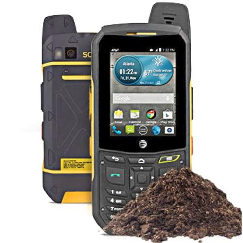 ★ High Quality Sonim XP6 Rugged Phone (WP-XP6)