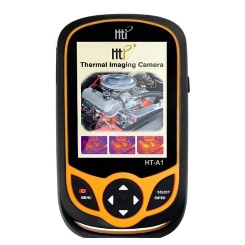 ★ Infrared Thermal Imager Camera Detector for Outdoor (WP-HTA1)