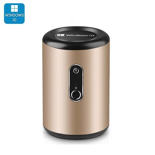 ★ Intel Windows 10 Mini PC (WP-G2G)