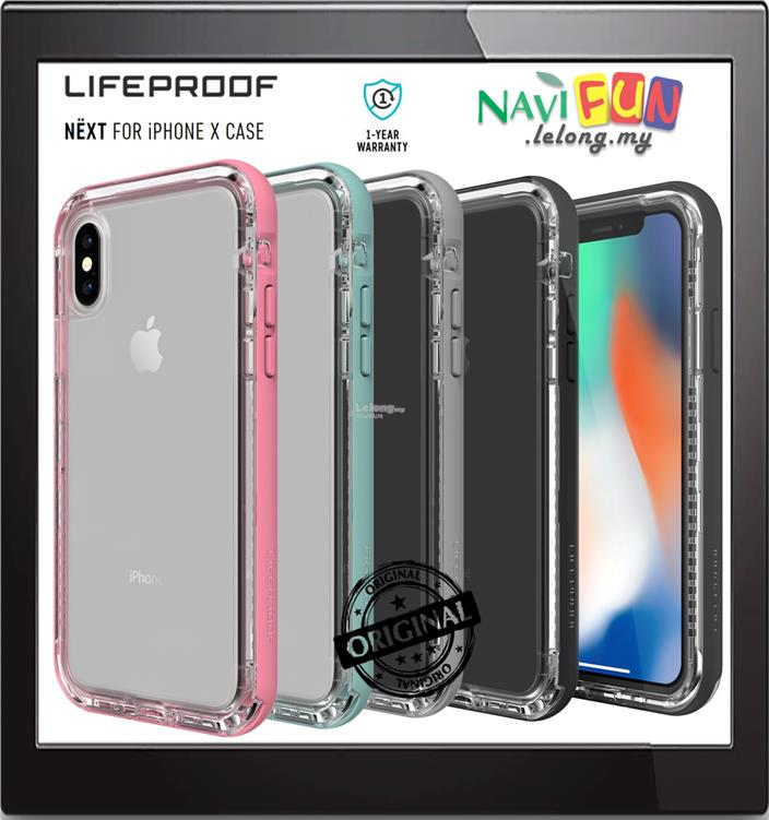 ☆ LifeProof NEXT Dust- Dirt - (end 11/6/2018 9:15 PM)