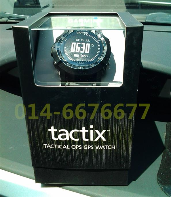 ★Navitech★ Brand New 100% Original Garmin Tactix Outdoor GPS Watc