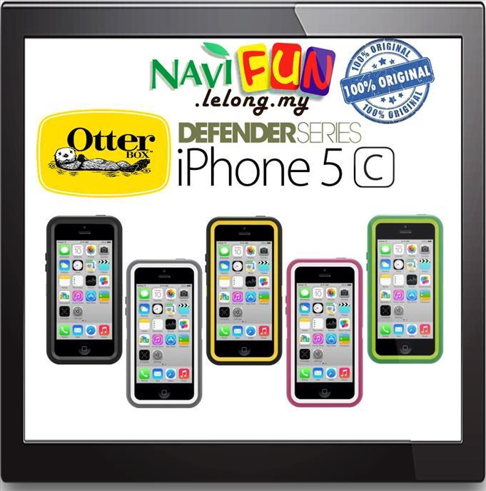 online store 98c07 02831 ★NEW! Ori Otterbox iPhone 5C, Defender Series