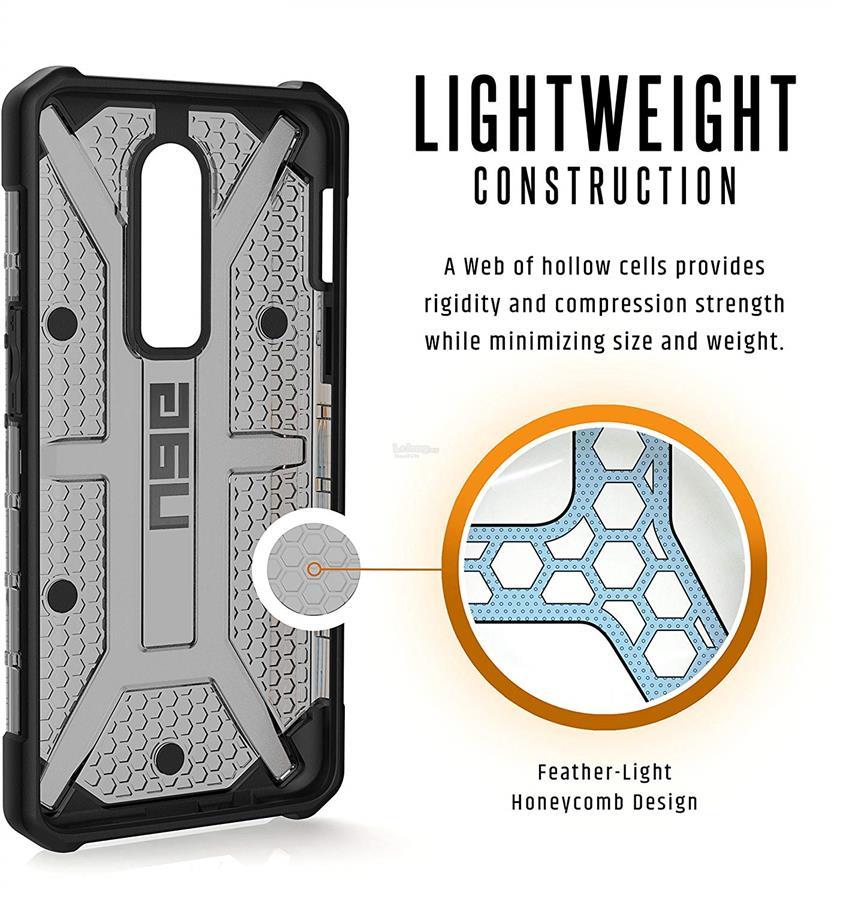 on sale a304f cc639 ★ [ORI] UrbanArmorGear UAG Plasma case OnePlus 6 1+6