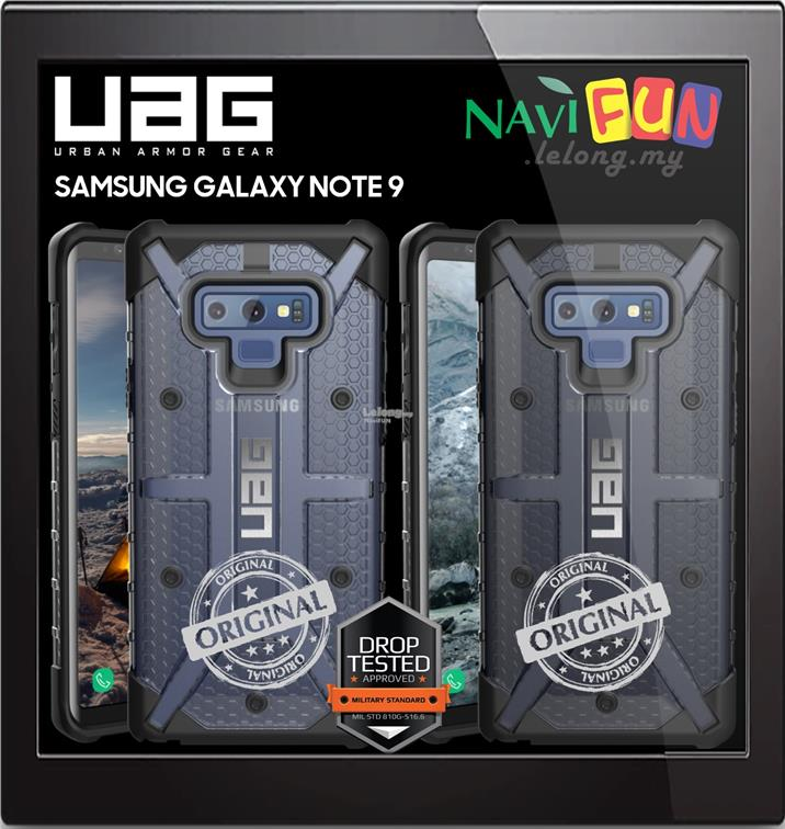 separation shoes 49053 77281 ★ [ORI] UrbanArmorGear UAG Plasma case SAMSUNG GALAXY Note 9