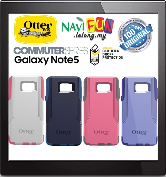 the latest 2b213 bae48 ★ OtterBox Commuter Series for GALAXY NOTE 5
