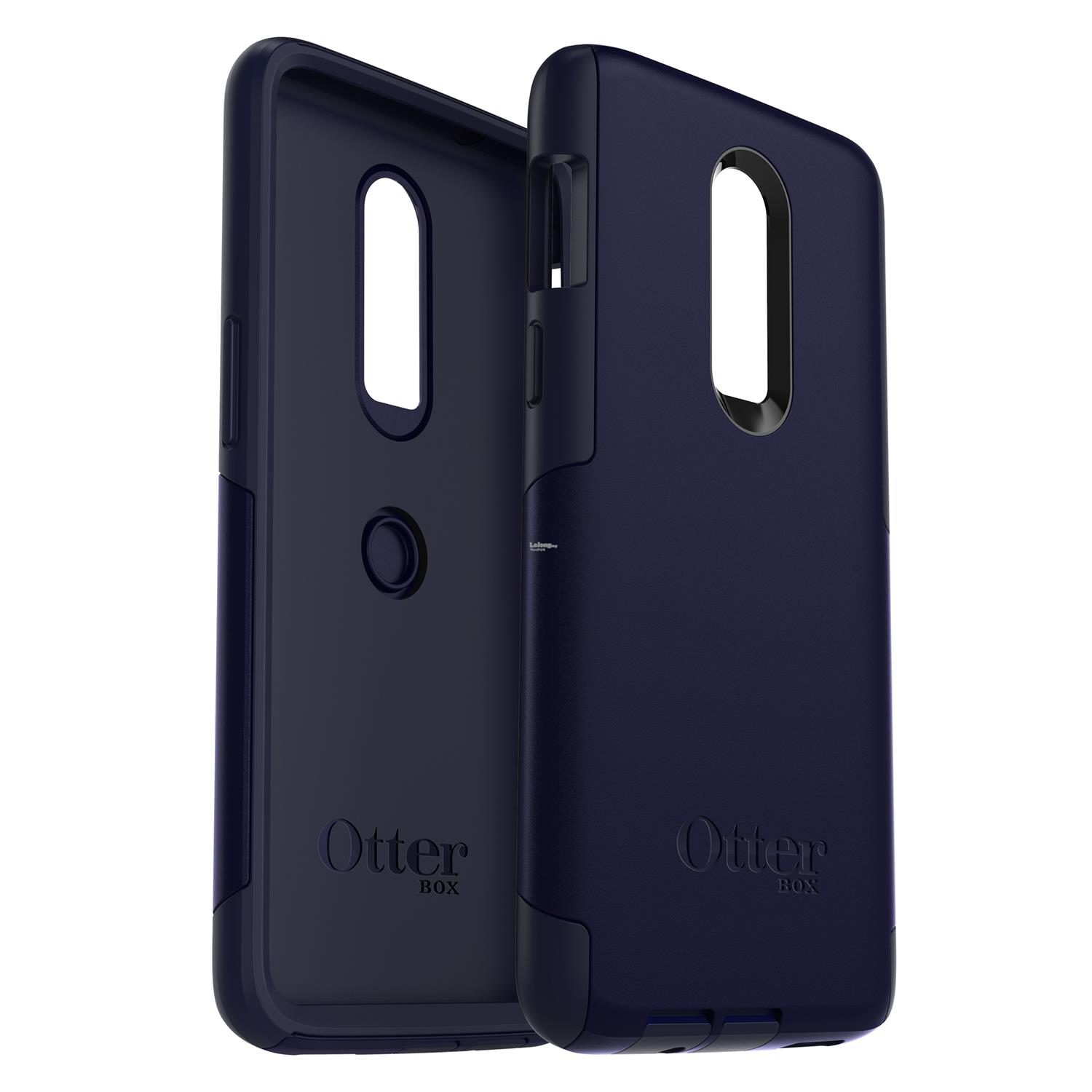 huge discount e1bdb af2ef ★ OtterBox (ORI) Commuter Rugged 2 Layer case OnePlus 6 1+6