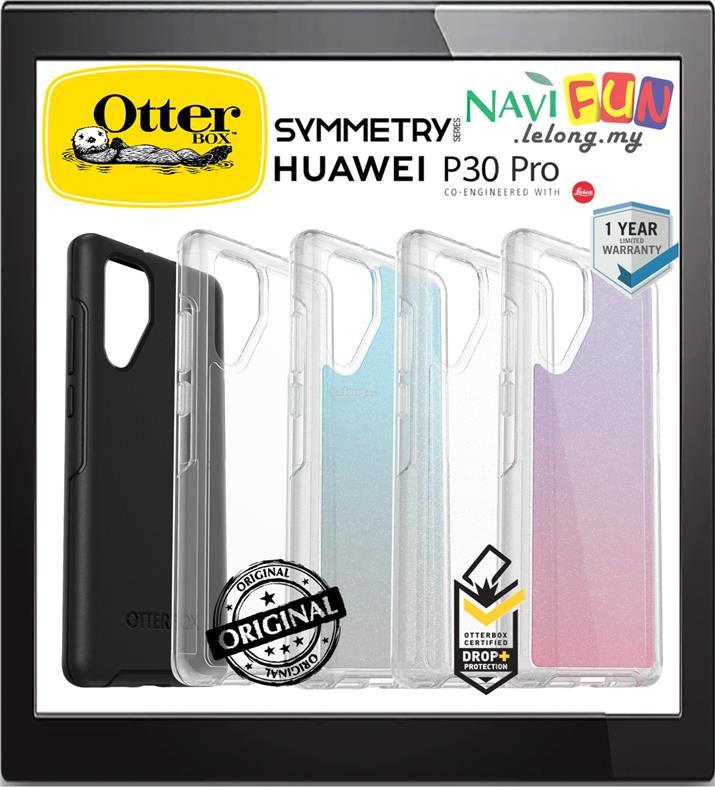 brand new 60512 8cec4 ★ OtterBox (Ori) Symmetry Series case Huawei P30 Pro