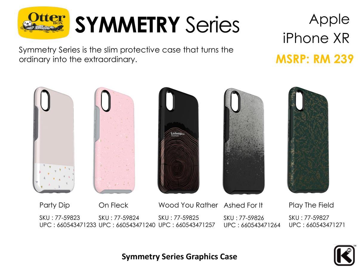 various colors 0c2c6 bf8b4 ★ OtterBox Pursuit/ Defender/ Commuter/ Symmetry case iPhone XR