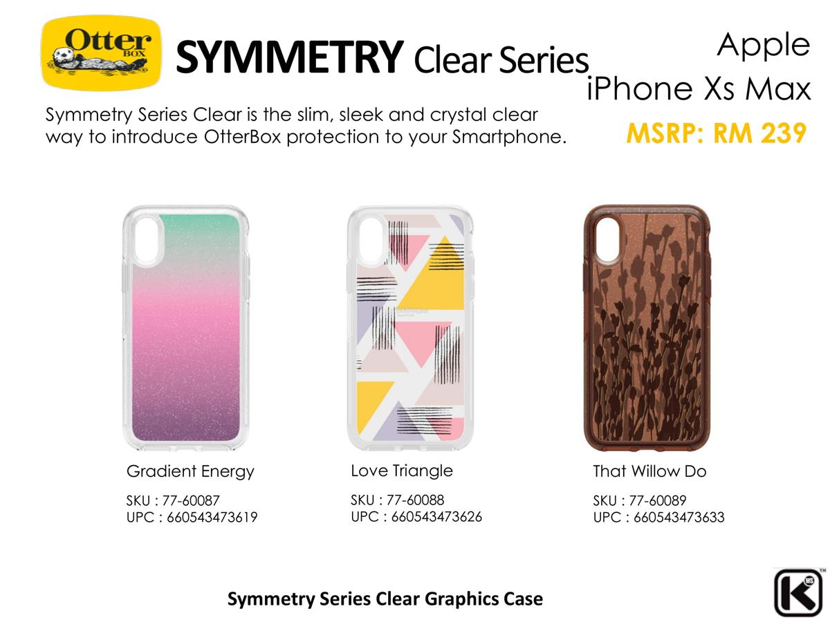 best service 33dba 183ff ★ OtterBox Pursuit/ Defender/ Commuter/ Symmetry iPhone XS MAX
