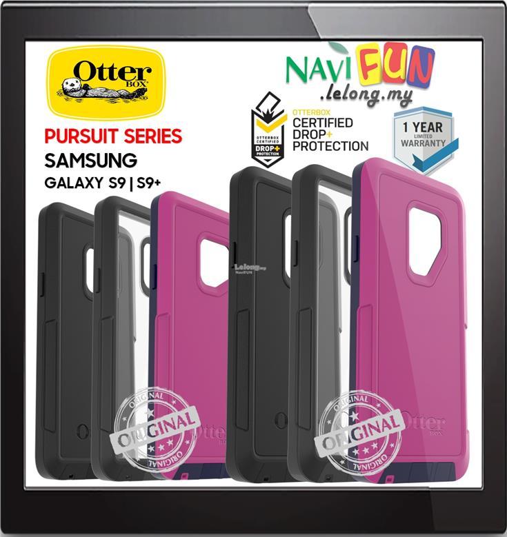 premium selection 79de5 dd5b4 ★ OtterBox Pursuit the toughest case Samsung S9 S9+ Plus