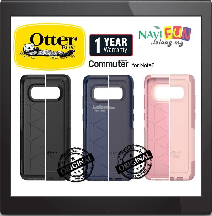 premium selection 4bb01 c6495 ★ OtterBox SAMSUNG GALAXY NOTE 8 COMMUTER SERIES CASE