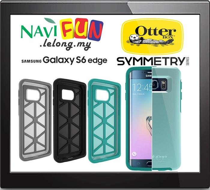 low priced 2c9b0 a205b ★ OtterBox Symmetry Series Case for Samsung Galaxy S6 Edge
