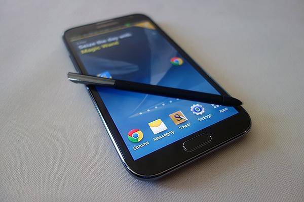 ★Samsung Galaxy Note 2