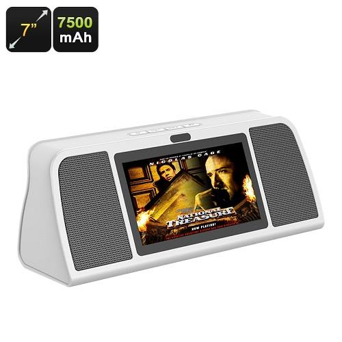 ★ Sound Pad Tablet PC Entertainment System (TP-720)