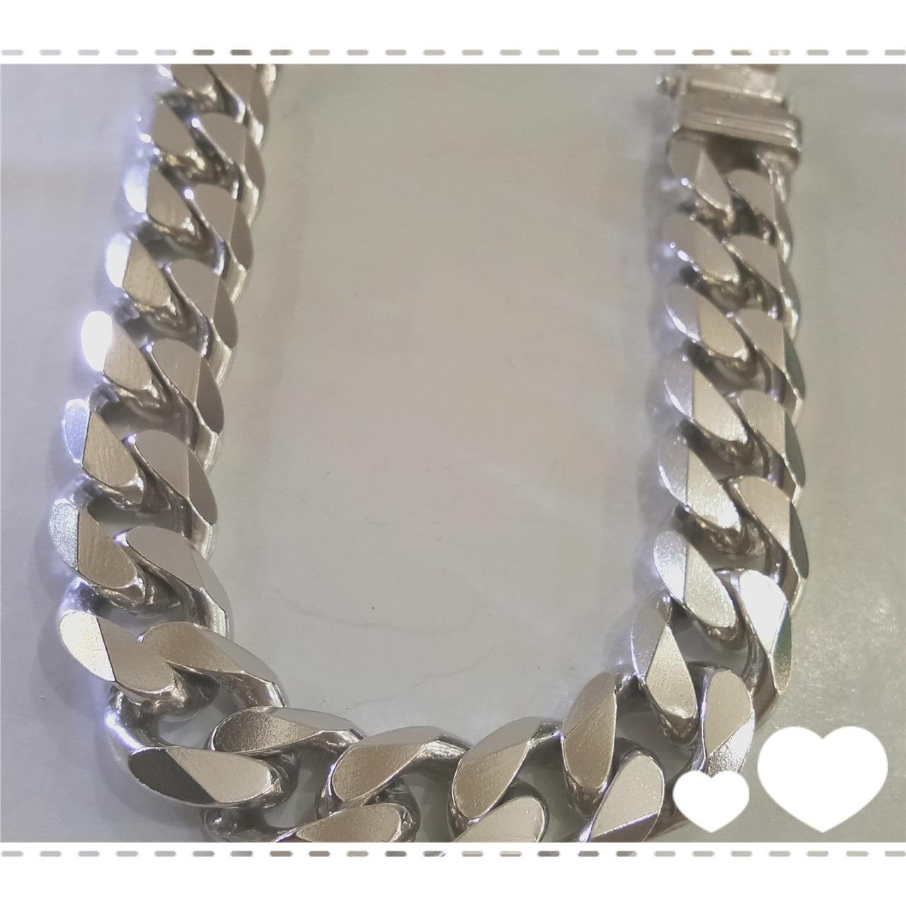 9733 Special Price Bangle Silver 925 Italy