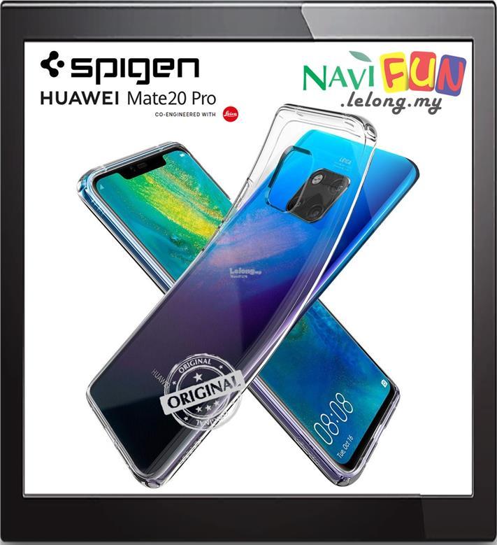 ★ SPIGEN (Ori) Liquid Crystal case for Huawei Mate 20 Pro