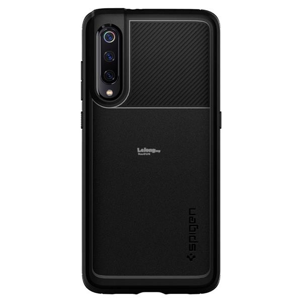 ★ SPIGEN (Ori) Rugged Armor TPU case for Xiaomi Mi9 Mi 9