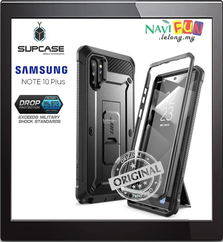 ★ Supcase Unicorn Beetle Pro case Samsung Note 10 | 10 Plus