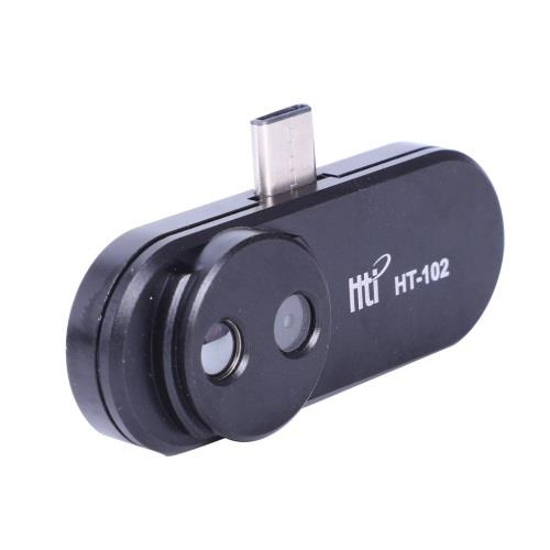 ★ Thermal Infrared Imaging Camera For Android Phone (WP-HT102)