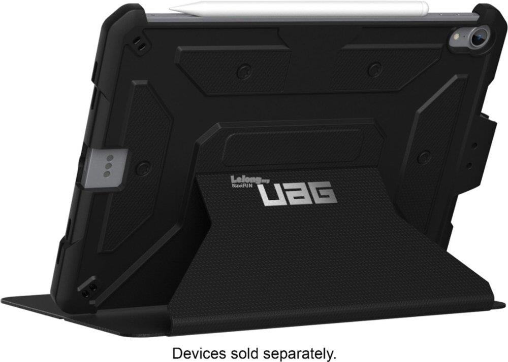 save off cddcd e94d8 ★ UAG (ORI) Metropolis Flip case for Apple iPad Pro 11 2018