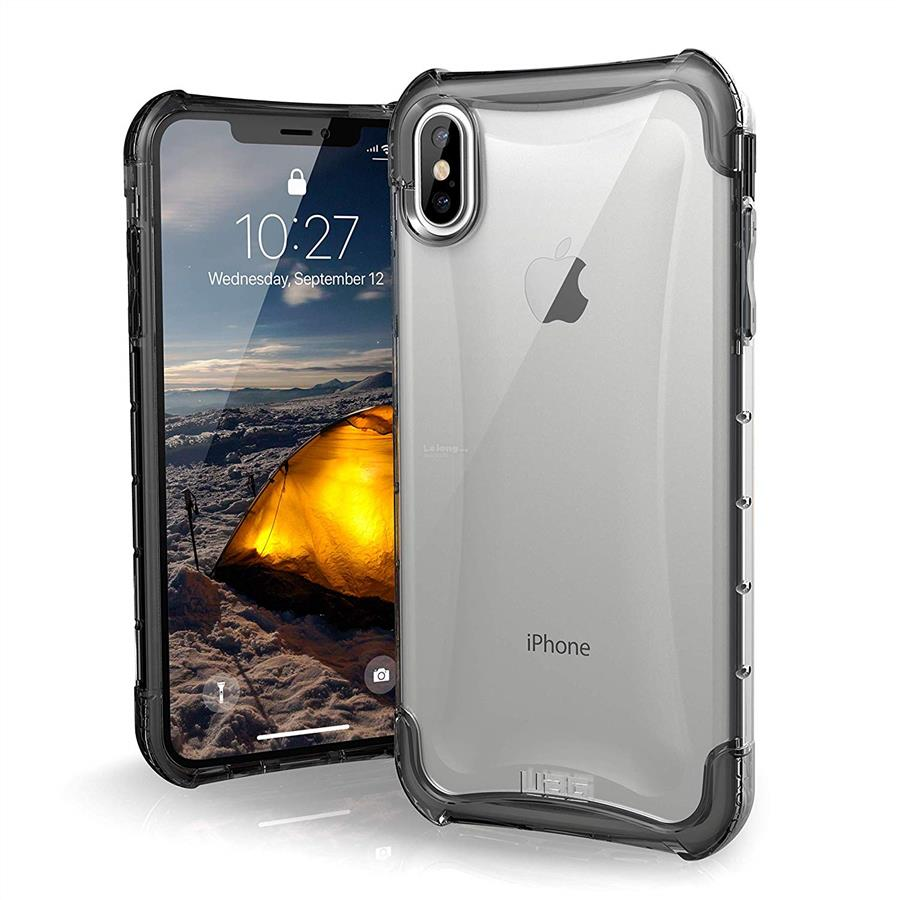 ★ UAG (ORI) MIL Drop Test Plyo case for Apple iPhone XS MAX