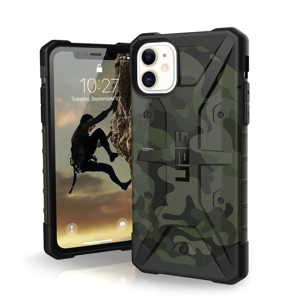 ★ UAG (ORI) Pathfinder Camo SE case Apple iPhone 11 6.1'