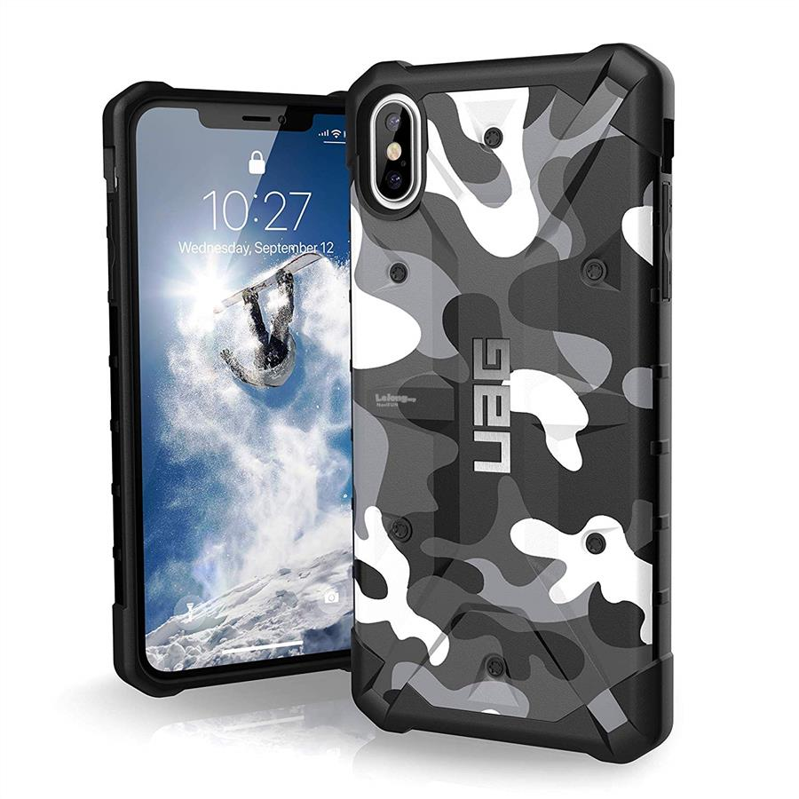 huge selection of 34dbb 82a5f ★ UAG (ORI) Pathfinder Cases Limited Edition Camo iPhone XS MAX