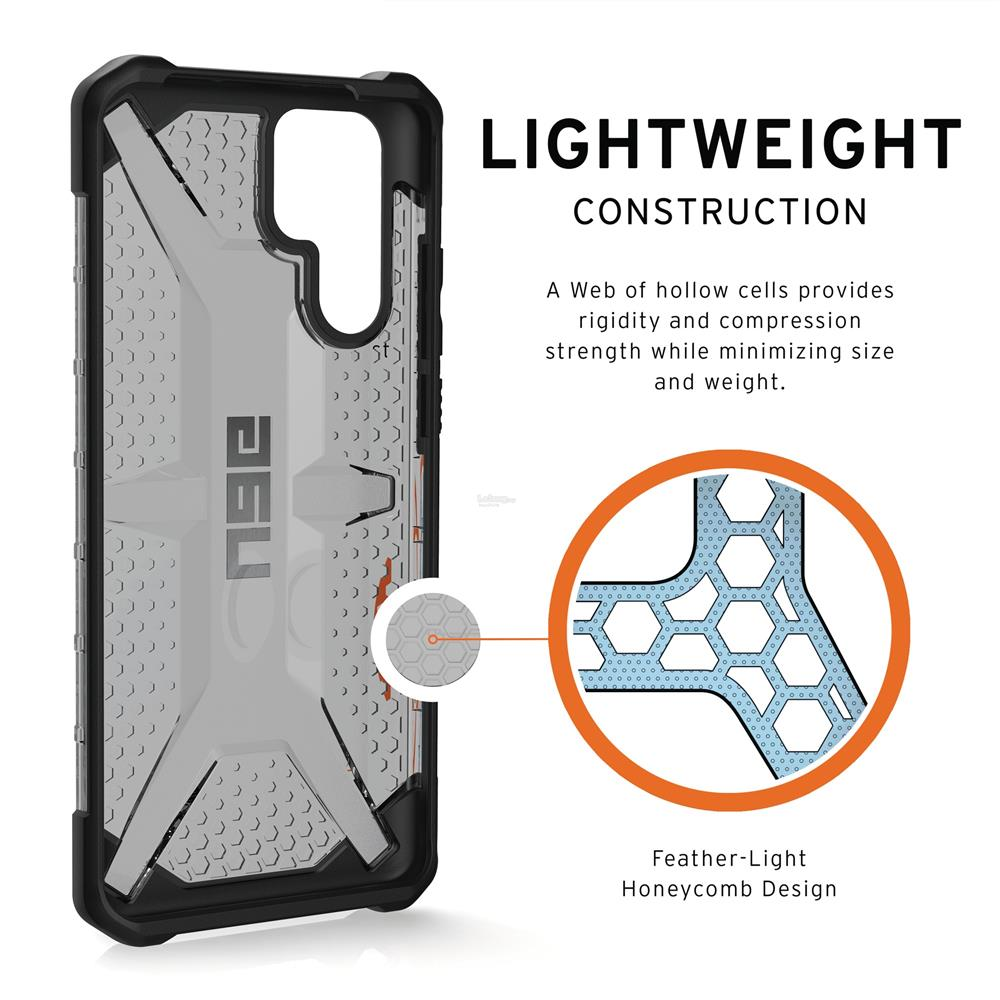 ★ UAG (ORI) Plasma ASH case for Huawei P30 Pro [1 Year Warranty]