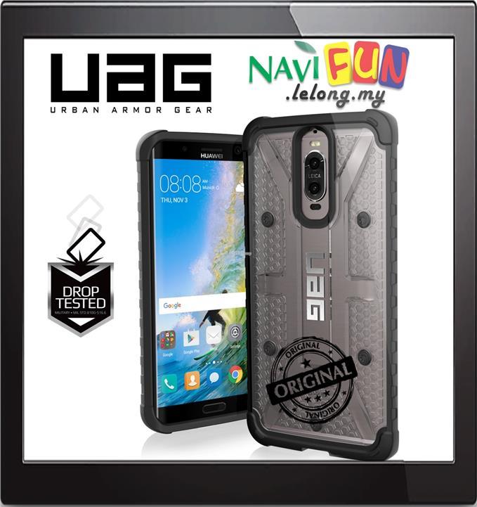 ★ Urban Armor Gear- UAG Plasma Cases Huawei Mate 9 Pro [5 5']