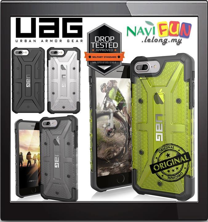 size 40 049ce 89b84 ★ UrbanArmorGear- UAG Case for iPhone 7 Plus/ 6S Plus / 8 Plus