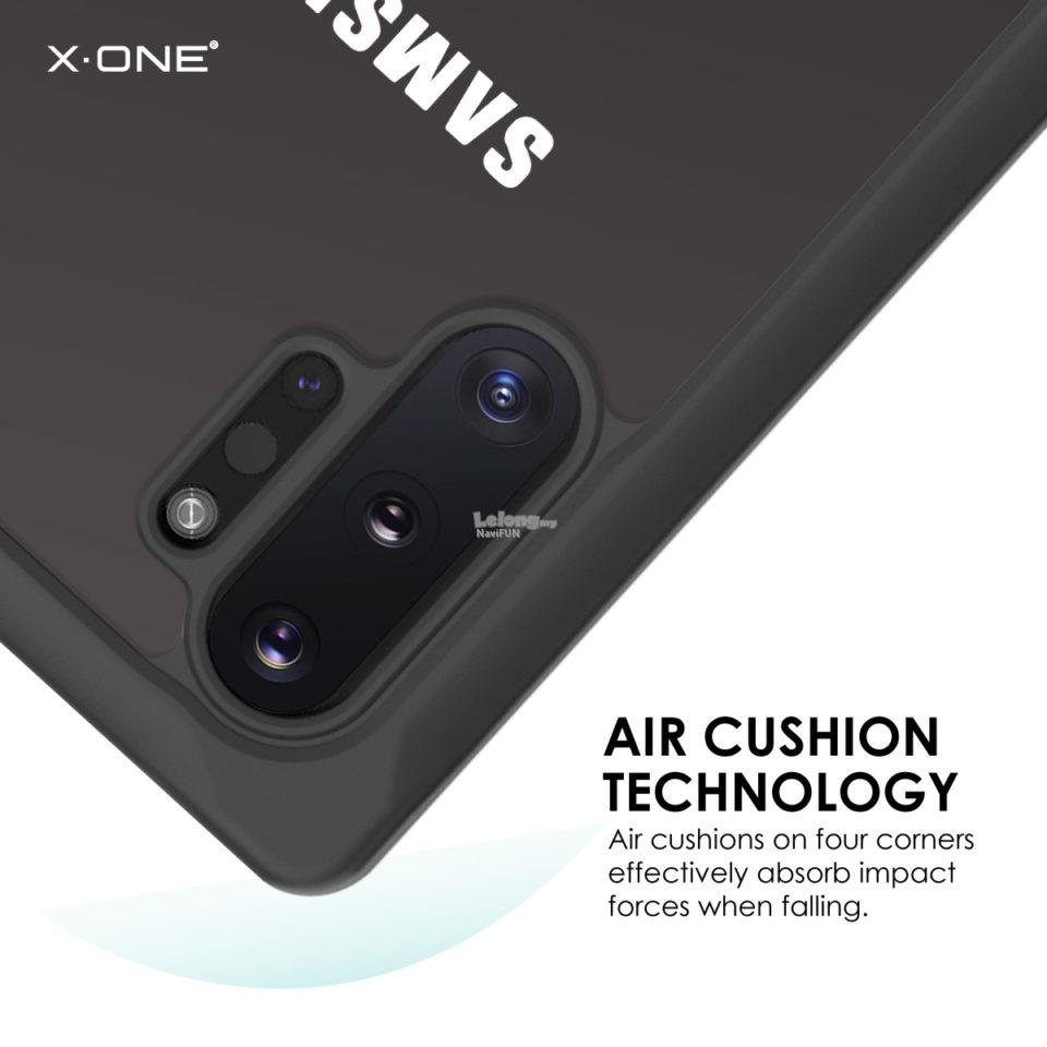 ★ X-One® Drop Guard 2.0+ Case Samsung Note 10 | Note 10 Plus